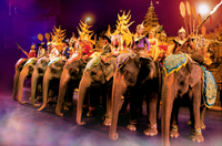 Phuket Fantasea (Show Only) Photos
