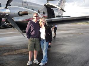 Deluxe Grand Canyon South Rim Airplane Tour Photos