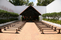 Private Changi Chapel and Museum Tour from Singapore Photos