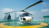 Private Hong Kong Helicopter Tour Photos