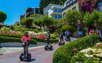 Private Segway Tours of San Francisco Photos