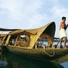 Private Tour: Kerala Backwater Cruise