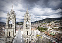 Private Tour: Quito City with Lunch Photos