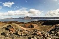 Private Tour: Santorini Volcano Trip Including Hot Springs Photos
