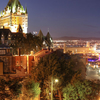 Quebec City and Montmorency Falls Day Trip from Montreal