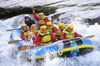 Rio Negro Rafting Tour from Bogotá Photos