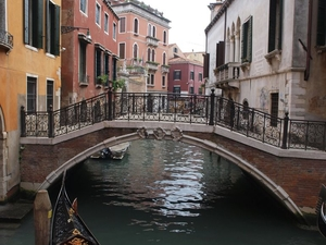 Private Tour: Venice Gondola Ride with Serenade Photos