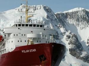 11-Day Antarctica Cruise from Punta Arenas: Antarctic Peninsula, South Shetland and the Antarctic Circle Photos