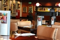 Skip the Line: Hard Rock Cafe Cologne Including Meal Photos