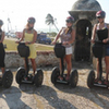 Small-Group Historical Segway Tour in Cartagena