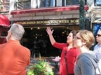 Small-Group Historical Walking Tour of Boston's North End Photos