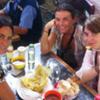 Small-Group Santiago Food and Market Tour Including Mercado Central