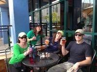 Sonoma County Brewery Bike Tour Photos