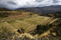 Southern Valley Tour from Cusco: Tipon, Huaro and the Museum of Sacred Stones Photos