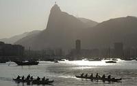 Sugar Loaf Mountain Canoe Tour in Rio de Janeiro Photos