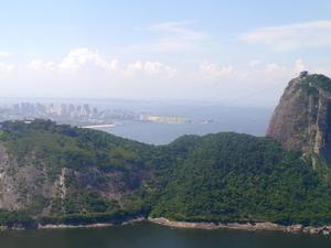 Rio de Janeiro Helicopter Tour Photos