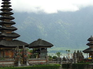Singaraja and Bedugul North Coast Bali Mountain Tour Photos