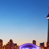Toronto Inner Harbour Evening Cruise