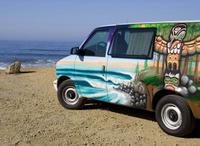 Ultimate Road Trip: Campervan Rental from Los Angeles Photos