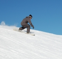 Valle Nevado Ski Resort Day Trip with Optional Ski or Snowboard Lesson Photos