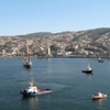 Valparaiso Like a Local: Private Walking Tour with Harbor Cruise Including Transport from Santiago