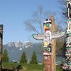 Vancouver City Walking Tour: Coal Harbour and Stanley Park