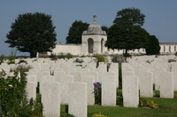 Viator Exclusive: Private World War I Battlefields Tour of Flanders from Brussels Photos
