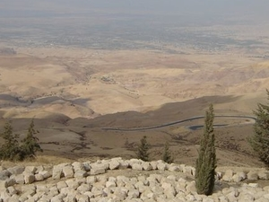 Private Half Day Tour to Madaba, Mount Nebo and The Dead Sea Photos