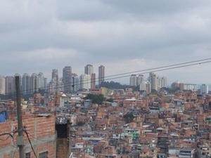 Private Tour: São Paulo Favela Tour Photos