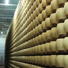 Emilia Romagna Day Trip: Museo Ferrari with Optional Test Drive, Balsamic Vinegar Tour and Parmigiano-Reggiano Cheese Factory