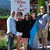 Wine, Beer, Cider and Spirits Tour of Kelowna