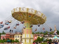 Xetutul Theme Park Admission from Guatemala City Photos