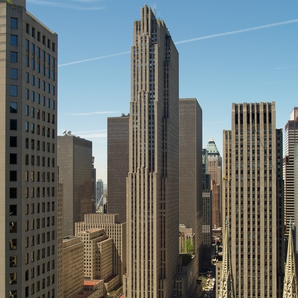 Rockefeller center new york city united states tourist information - Tourist office new york city ...