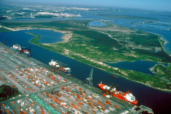 Puerto de Houston, Houston, Estados Unidos Información ...
