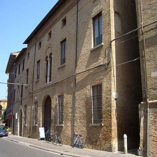 Palazzo sangiorgi forl it lia informa es tur sticas for Casa italia forli