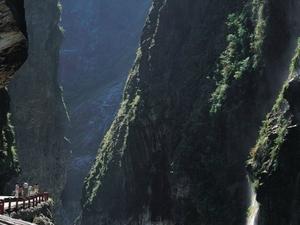 Taiwan Mountain and Ocean Excursion Photos