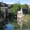Luxemburg Alzette