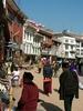 Boudhanath Shopping