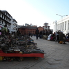 View Of Durbar Square