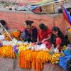 Vendors Durbar Square