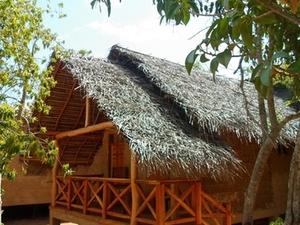 Ganesh Garden Beach Cabanas