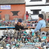 Vendors Basantapur Square