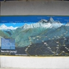 Poon Hill View Map