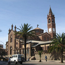 Tourist Attractions In Asmara
