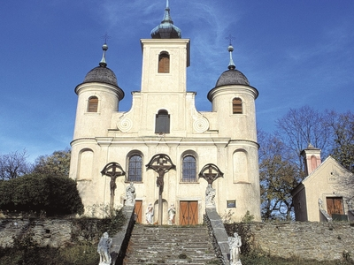 Calvary Church-Kőszeg