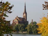 Reformed Church-Ráckeve