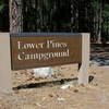 Yosemite Lower Pines Campground