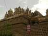 View Of Bhuleshwar Temple