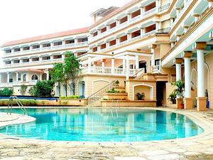 El Lagoona Resort - an Ecotel Hotel