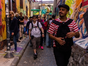 Valparaiso Highlights: Afternoon Walking Tour Photos